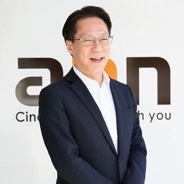 株式会社アン 代表取締役インタビュー