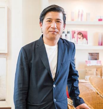 株式会社BALANCE 代表取締役インタビュー
